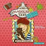 Helene und Karajan (Die Schule der magischen Tiere. Endlich Ferien 4): 2 CDs