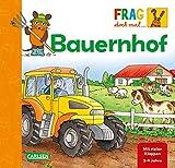 Frag doch mal ... die Maus!: Bauernhof: Erstes Sachwissen