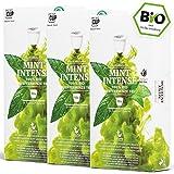 BIO Teekapseln von My-TeaCup   Kompatibel mit Nespresso®*-Maschinen   100% kompostierbare Kapseln ohne Alu (Pfefferminztee Mint Intense, 30 Kapseln)