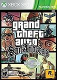 Grand Theft Auto: San Andreas [Importación Inglesa]