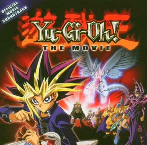 Preisvergleich Produktbild Yu-Gi-Oh!