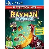 Rayman Legends - PlayStation Hits (PS4)
