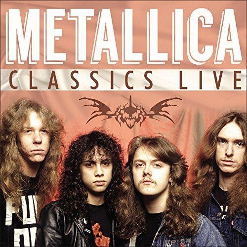 Classics Live (Live)