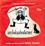 Any Fool Can be a Farmer: Beginner's Guide to Peasantry