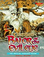 Celtic Tales - Balor of the Evil Eye the Official Strategy Guide de Ronald Wartow