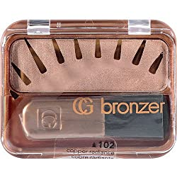102 Copper Radiance : COVERGIRL Cheekers Bronzer