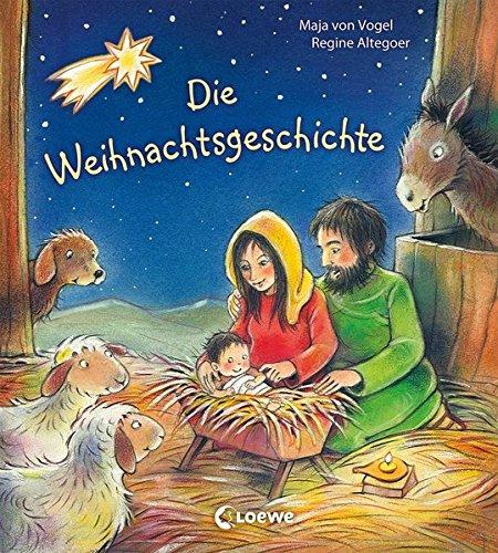 Die Weihnachtsgeschichte (Warum Feiern Wir Weihnachten)