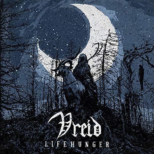 Vreid - Lifehunger (Audio CD)