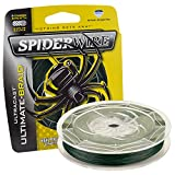 SpiderWire® Ultracast® Ultimate Braid