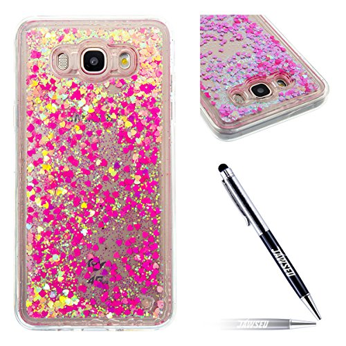 samsung galaxy j7 2016 custodia cover