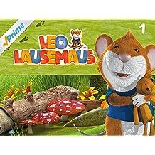 Leo Lausemaus - Volume 1 (1-9)