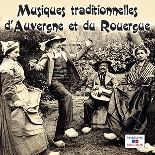 Musiques Traditionnelles D'auv