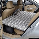 FACAI888 Split Auto reisen aufblasbares Bettmatratze mit Split-Auto-outdoor-Reisen-Luftmatratze