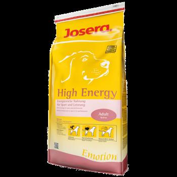 Josera High Energy Hundefutter