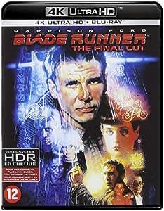 Blade runner 4k ultra hd [Blu-ray]