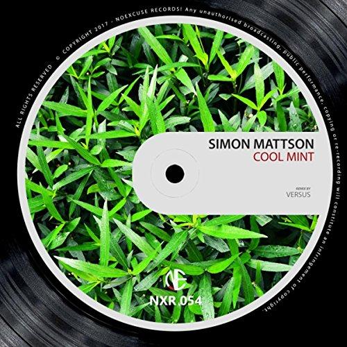 Cool Mint (Original Mix) - Original-cool Mint