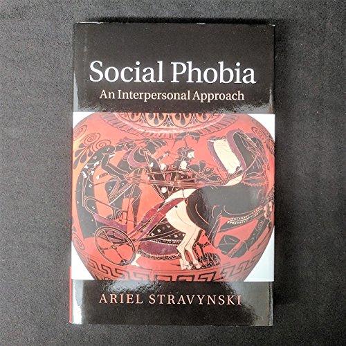 [(Social Phobia: An Interpersonal Approa...