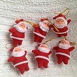SGS Christmas Santa Clause Tree Hangings...