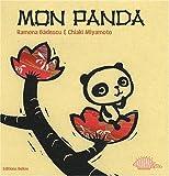 Mon panda | Badescu, Ramona (1980-....). Auteur