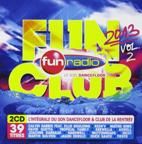Fun Club 2013 Vol 2