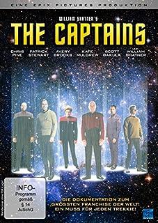 William Shatner's The Captains