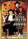 Alias Smith And Jones - Season One [DVD] [UK Import] - Ben Murphy, Pete Duel, Roger Davis, Dennis Fimple, Walt Davis