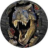 Tortenaufleger Dino6 / 20 cm Ø