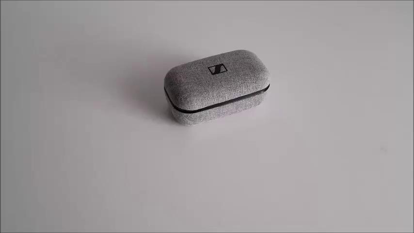 Amazon.es:Opiniones de clientes: Auriculares intraurales inalámbricos Sennheiser Momentum True Wireless con Control Táctil, audición Transparente y Estuche ...