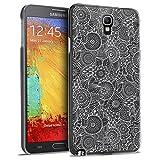 Caseink - Coque Housse Etui Samsung Galaxy Note 3 Neo/Lite N750 [Crystal HD...