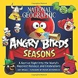 Angry Birds Seasons (Angry Birds )