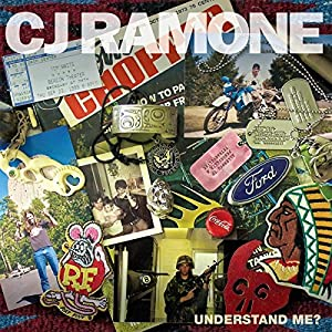 Cj Ramone Im Konzert