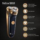 Syska SH0360 Shaver (Metallic)