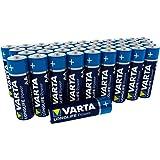 Varta Longlife Power Batterij (Aa Mignon Alkaline Batterijen Lr6, Verpakking Van 40 Stuks)
