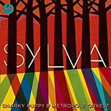 Sylva by Snarky Puppy