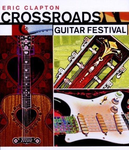 Preisvergleich Produktbild Crossroads Guitar Festival 2004 [DVD] [2010] [NTSC]