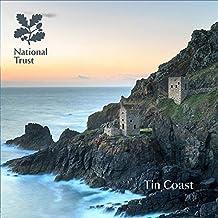 Tin Coast, Cornwall: National Trust Guidebook (National Trust Guidebooks)