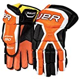 Bauer Supreme 190 Handschuhe Senior, Größe:14 Zoll;Farbe:blau