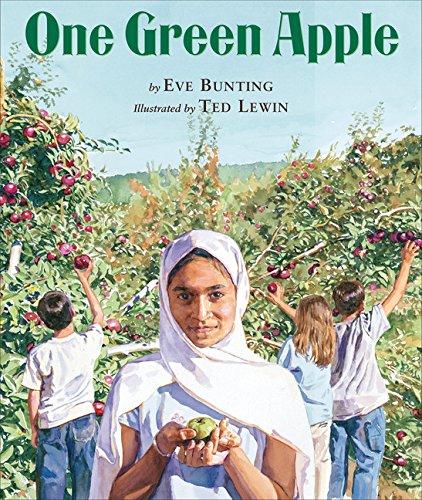 One Green Apple - New Green Apple