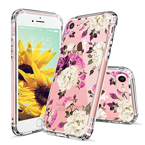 Floral Case for iPhone 7 iPhone 8 Floral