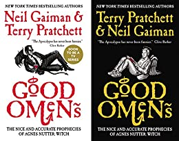 Good Omens: The Nice and Accurate Prophecies of Agnes Nutter, Witch de [Gaiman, Neil, Pratchett, Terry]