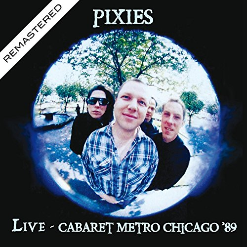 Live At The Cabaret Metro, Chi...