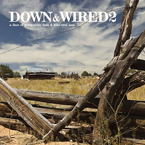 Down & Wired 2-Various Artists    Lp