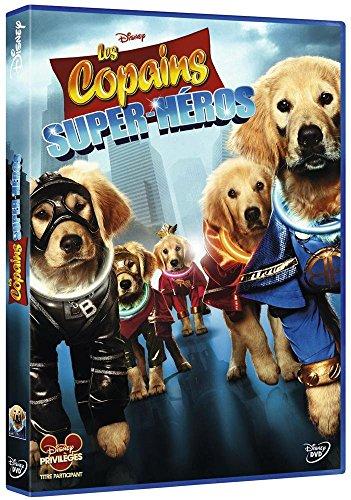 Les Copains Super-Héros