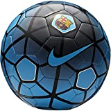 #3: AJ'S Nike Barcelona FCB Supportors Football, Replica (Size:5_Multicolor)REPLICA