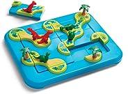 Smart Games Dinosaurs Mystic İslands Zeka Oyunu