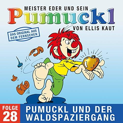 28: Pumuckl und der Waldspaziergang (Das Original aus dem Fernsehen)