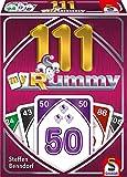 Schmidt Spiele 75047 75047-Myrummy 111, rot