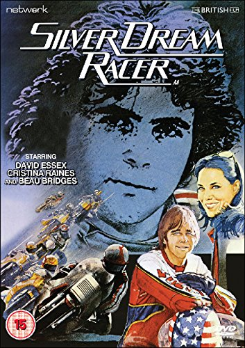 Silver Dream Racer [DVD]