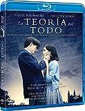 La Teoría Del Todo [Blu-ray]