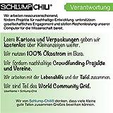 """Wichtelgeschenk Schlump-Chili """"Die scharfe Wichtelbox"""" inkl. Aua Aua Paste – limitierte Sonderedition - 8"""